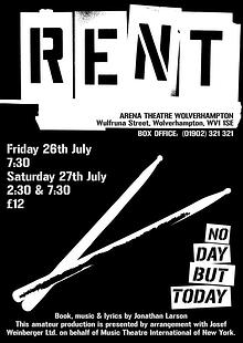 9Productions - RENT
